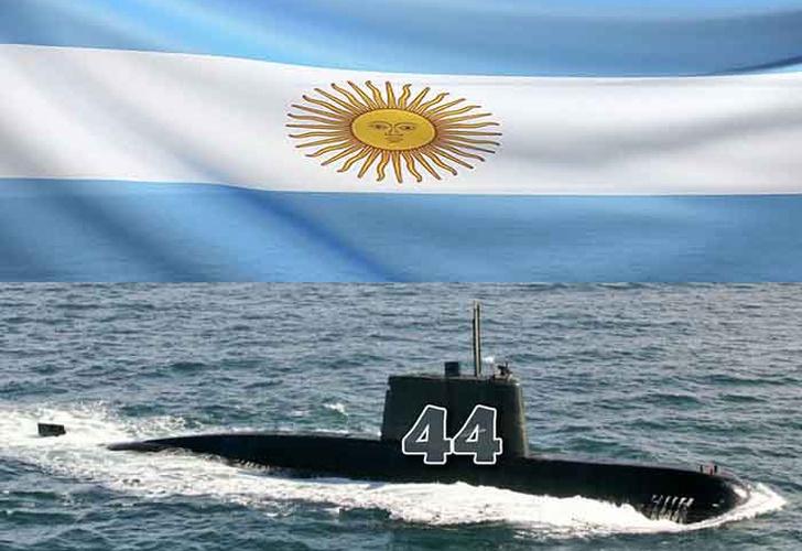 El padre de uno de los tripulantes del submarino increpó al vocero de la Armada durante la conferencia de prensa