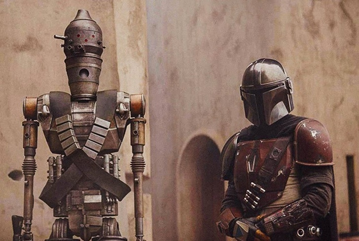 The Mandalorian será la serie más pirateada del 2019