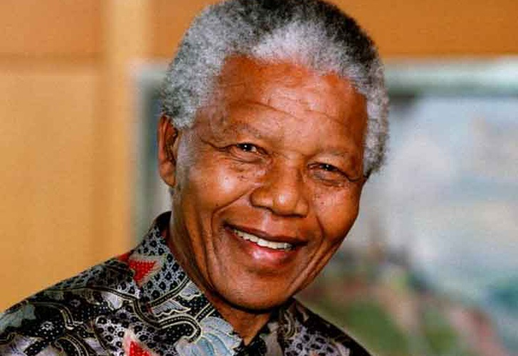 El mundo conmemora el Día Internacional de Nelson Mandela