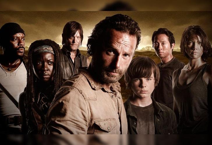 Fear The Walking Dead tendrá cuarta temporada