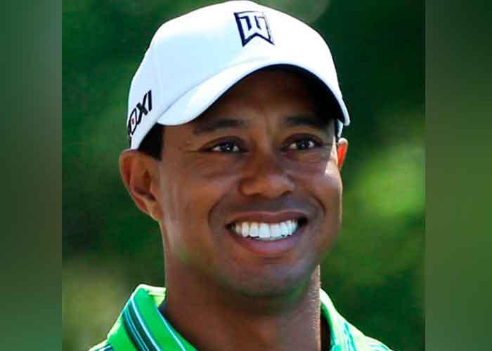 Tiger Woods: Tragedia de George Floyd