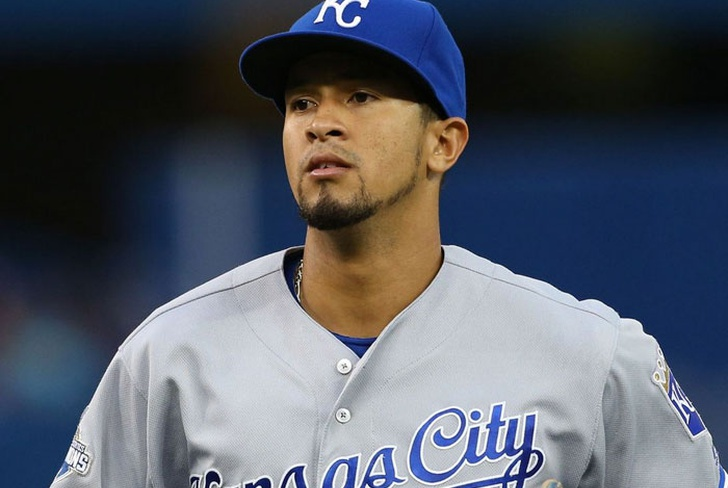 cheslor, cuthbert, royals, kansas, city, erasmo, ramírez, rays, tampa, bay,