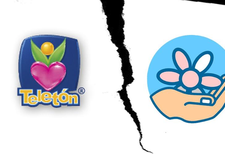 3 exigencias de Los Pipitos a Fundación Teletón: rompen por diferencias económicas