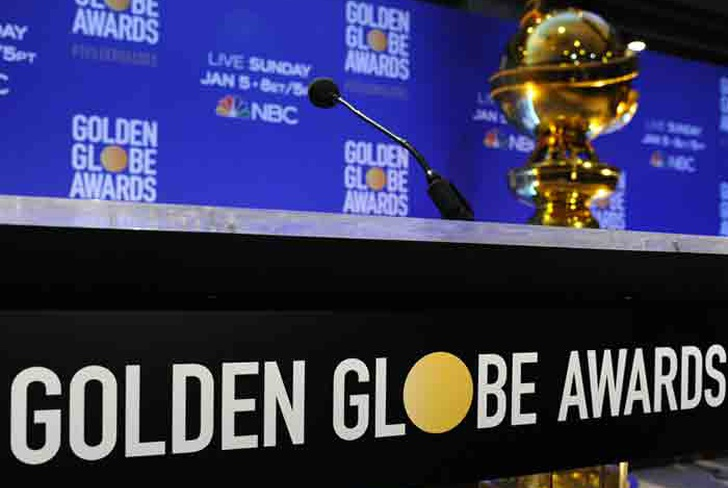 cine, golden globe awards, nominaciones, series, peliculas, netflix,