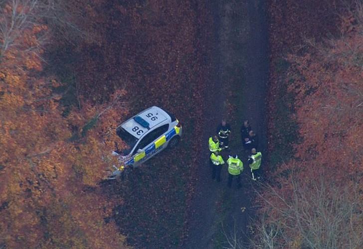 Al menos tres muertos tras choque entre avión y helicóptero en Inglaterra