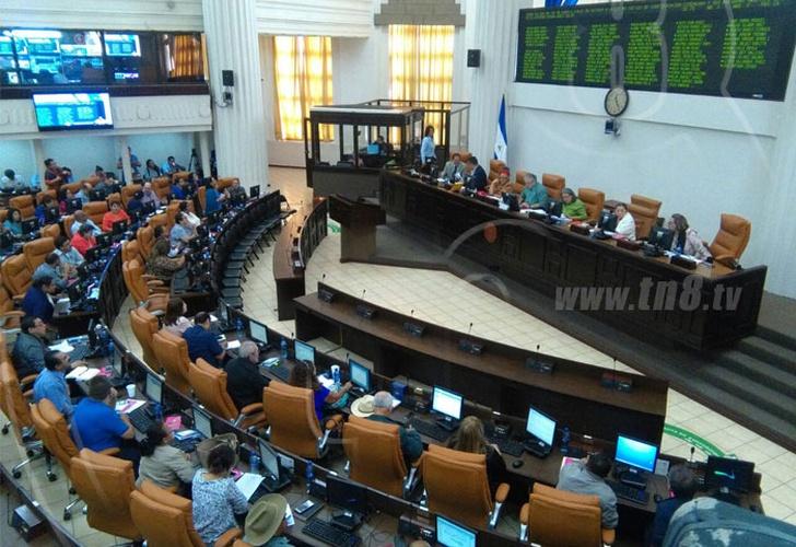 Asamblea Nacional aprueba prórroga de vigencias de cédulas de identidad