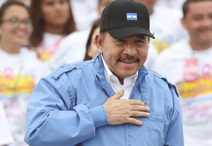 Presidente Daniel, el mandatario mejor evaluado en Latinoamérica