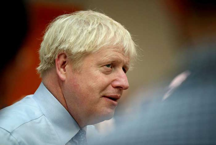 reino unido, boris johnson, censura, brexit, parlamento,