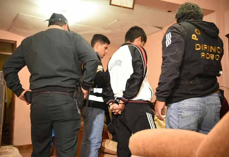 Detienen a gerente municipal de Huaral vinculado a banda criminal