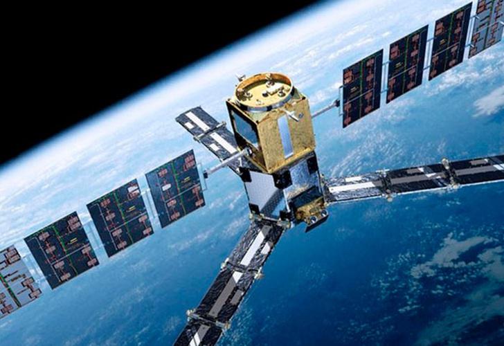 Facebook desarrolla un satélite para suministrar internet