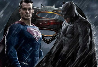 Warner le dice adiós a Batman y Superman
