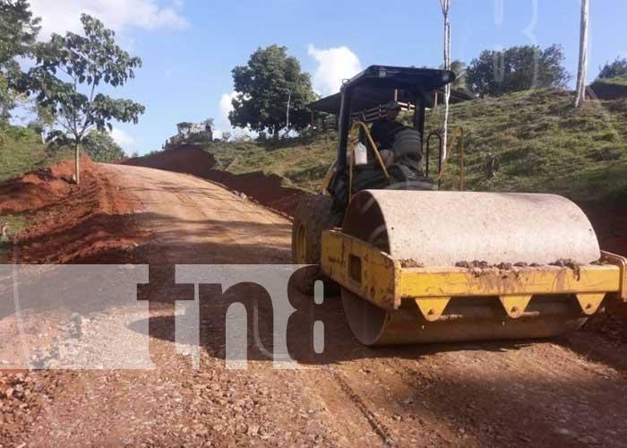 nicaragua, economia, recuperacion, inversion publica, proyectos,