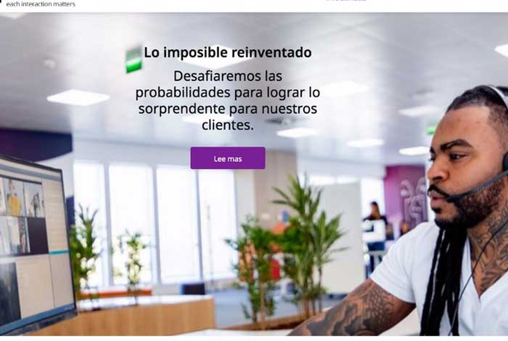 nicaragua, call center, teleperformance, trabajo, empleo,