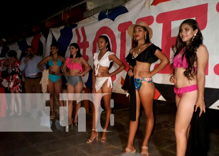 rio san juan, nicaragua, san carlos, miss verano 2021,