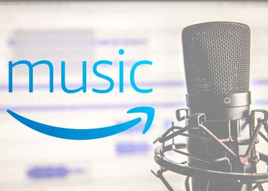 Amazon estrena su plataforma de podcasts