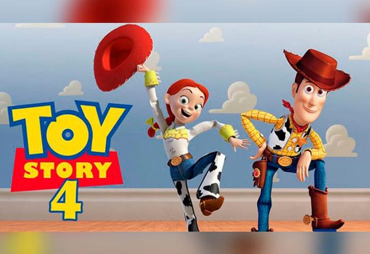 ¡Toy Story 4 ya tiene fecha de estreno! c178c5de549