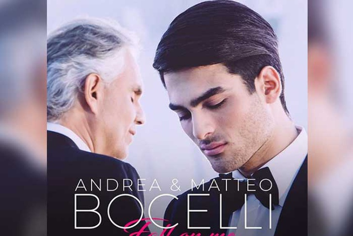 andrea bocelli, dueto, musica, matteo bocelli, fall on me, creditos, pelicula de disney, cascanueces, cancion, final,