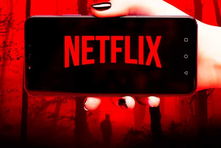 tecnologia, netflix, inversion, mexico,