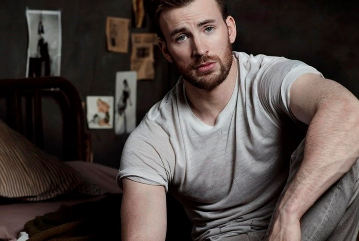 Chris Evans, regresa, cine, marvel,