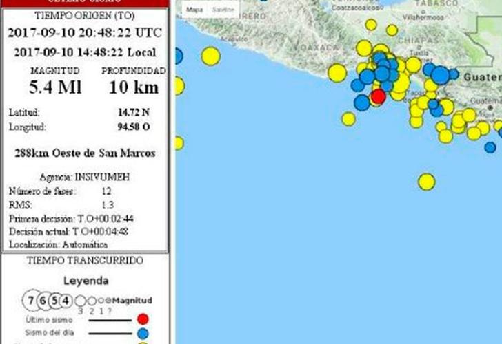 El peor terremoto de la historia