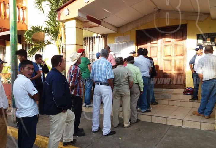 OEA: actas de escrutinio de elecciones municipales serán publicadas por CSE