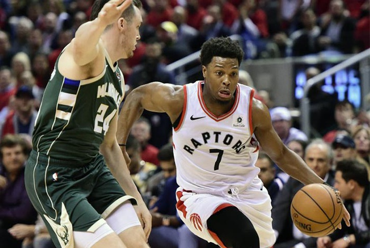 raptors, toronto, nba, este, bucks, milwaukee, baloncesto, lowry, ibaka, giannis,