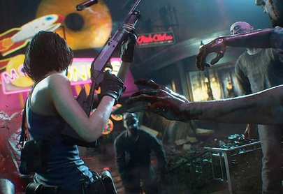 PlayStation 4 recibirá Resident Evil 3 en abril de 2020