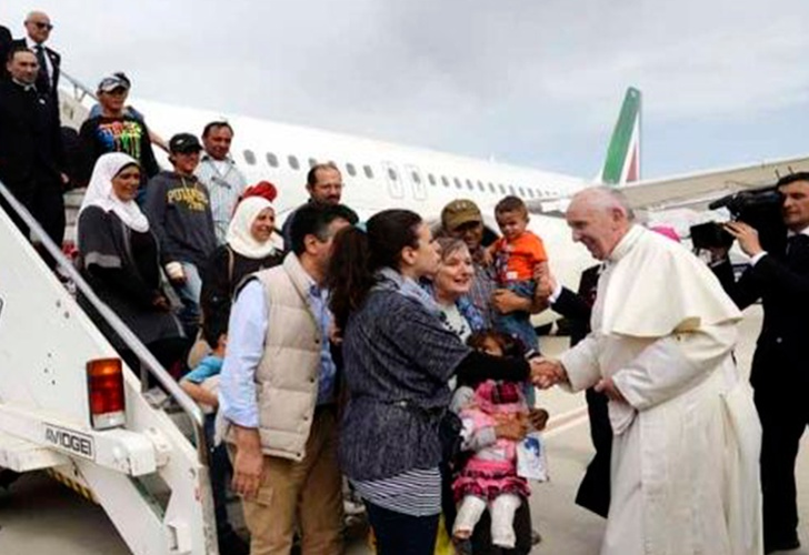El papa Francisco visitará Myanmar y Bangladesh en otoño