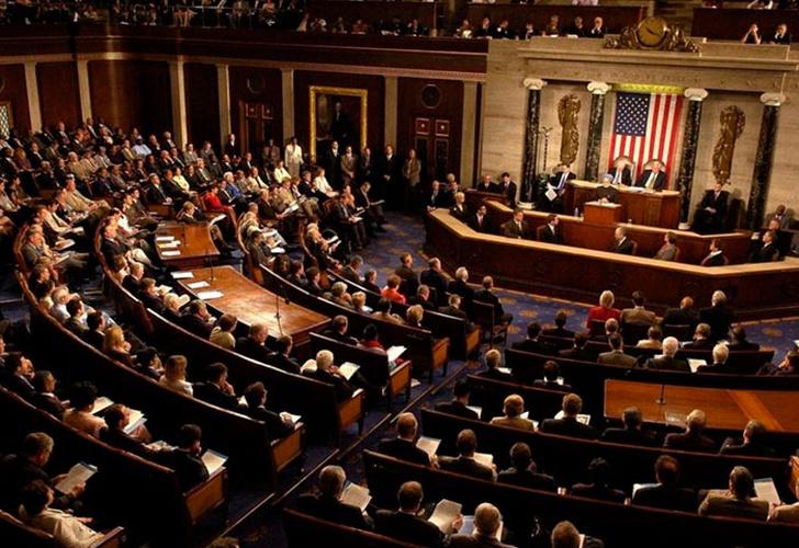 EU: demócratas y republicanos cruzan acusaciones por cierre de gobierno