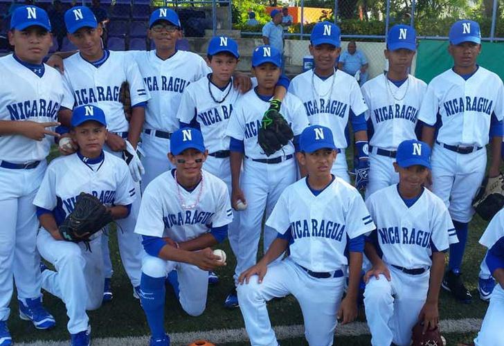 Llegaron los Campeones del Panamericano de Béisbol Sub-12