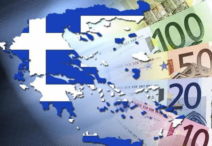 Resultado de imagen para euros para grecia