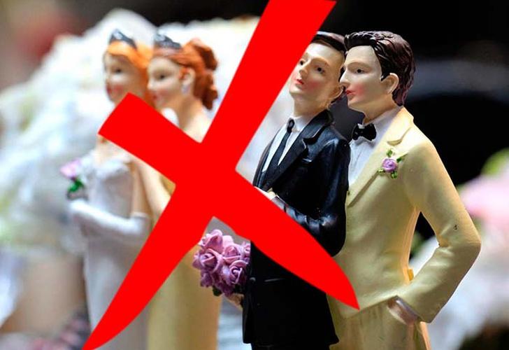 CIDH llama a Panamá a legalizar el matrimonio gay