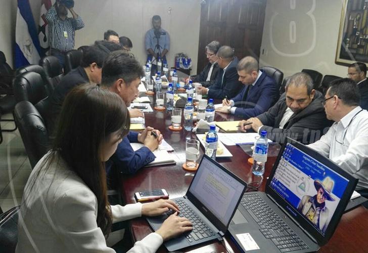 Eximbank de Corea financiará 10 proyectos de gran impacto económico