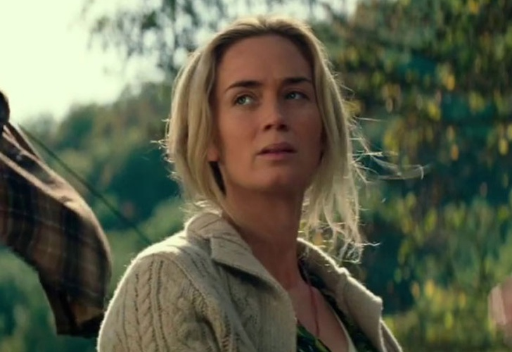Anuncian secuelas de A Quiet Place y Star Trek