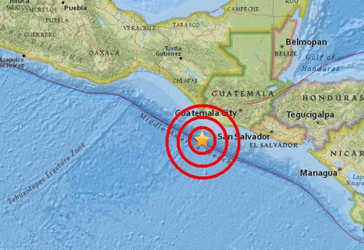 Son 112 los fallecidos por volcán en Guatemala