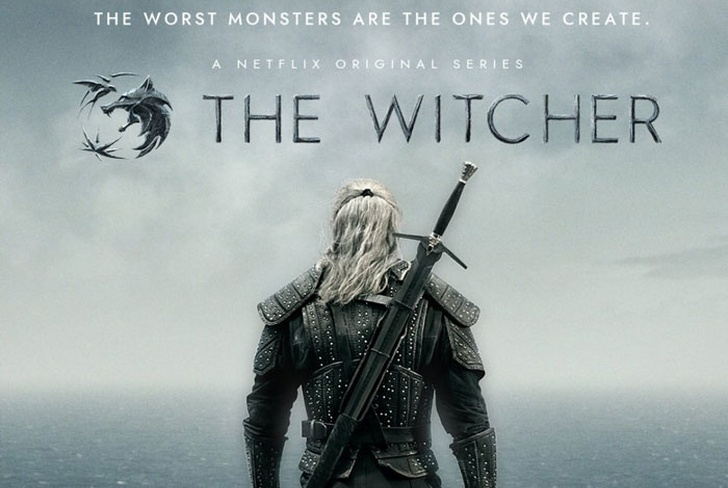 "Comic-Con: Presentan trailer de la nueva serie de Netflix ""The Witcher"""