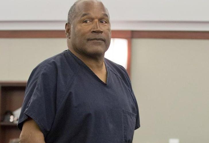 OJ Simpson confiesa el asesinato de Nicole Brown Simpson y Ron Goldman
