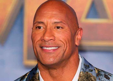 Dwayne 'The Rock' Johnson compra la liga XFL