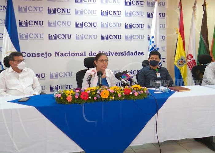 nicaragua, universidad, preparacion, uni, unan, ingreso 2021,