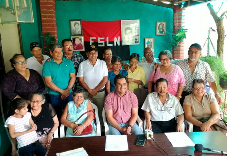 Aparente calma reina en Nicaragua tras las protestas civiles