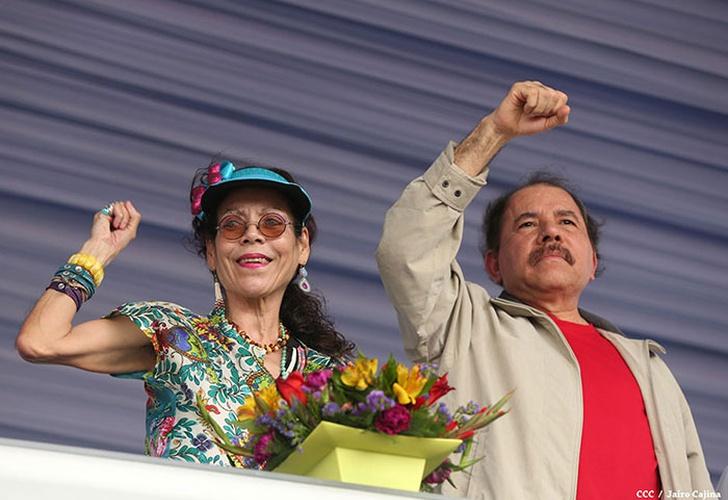 Representante saharaui llega a Nicaragua para celebrar revolución sandinista