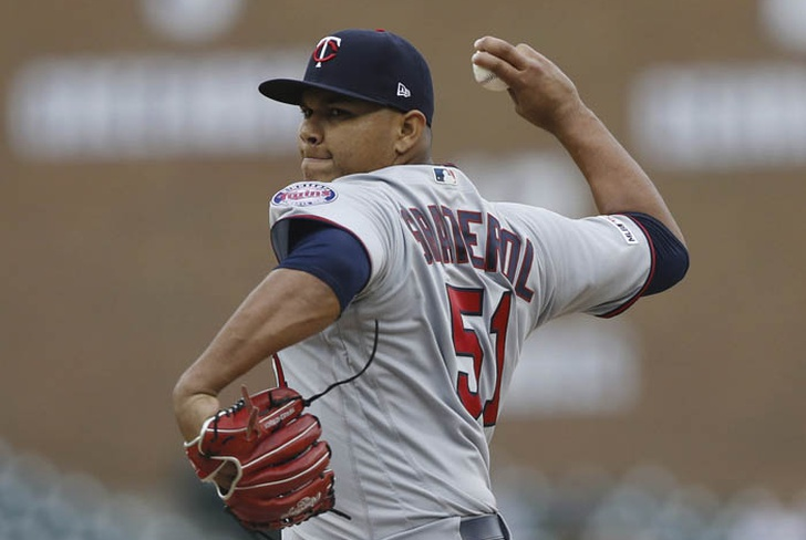 Informe: Rol de Twins en canje de Betts en veremos