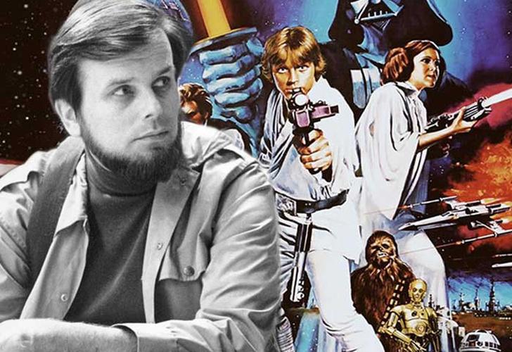 Muere productor de Star Wars Gary Kurtz