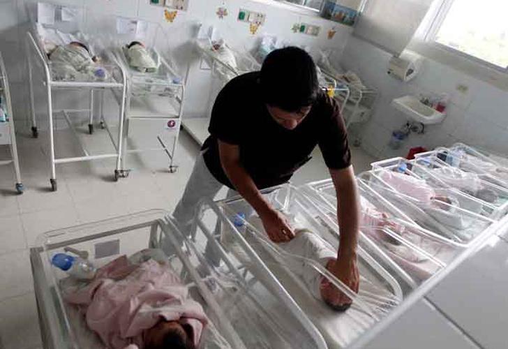 Van 19 bebés que nacen con microcefalia en el 2017 — Honduras