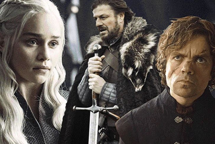 estados unidos, serie game of thrones, ultima temporada, filtran capitulo, hbo,