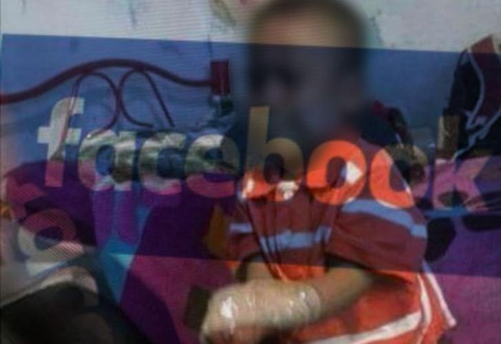 Nicaragua: Sujeto bromea con abusos a un niño en grupo de