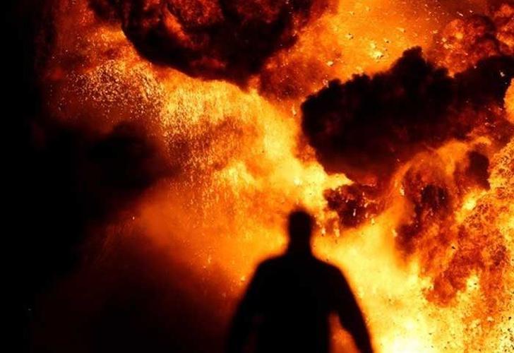 Al menos 120 muertos tras explotar un camión de gasolina en Pakistán