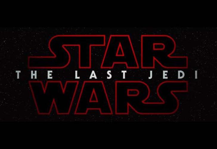 Disney estrenó el primer tráiler de 'Star Wars: Los últimos Jedi'