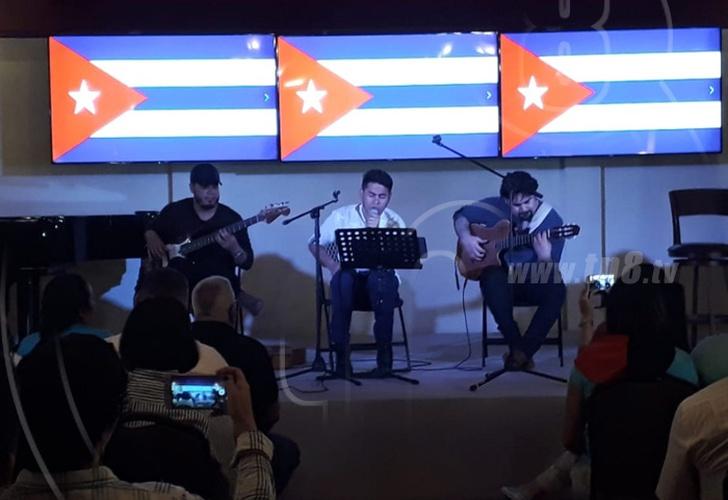 EEUU estrecha el cerco sobre Cuba, Venezuela y Nicaragua — Raúl Castro