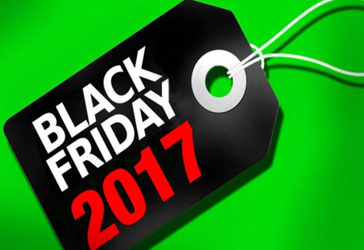 De Y Ofertas Friday Descuentos 2017Jornada Black HYWIE29D
